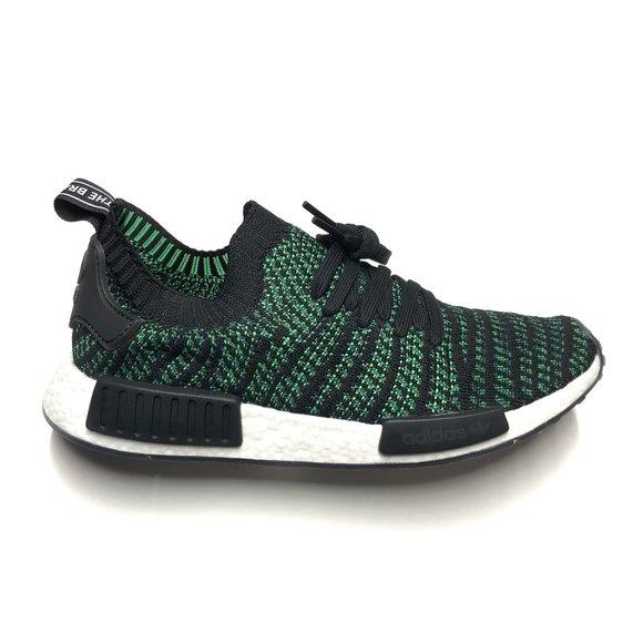 Adidas Nmd R Stlt Pk Noble Green Mens